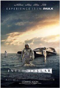 دانلود فیلم میان ستاره ای Interstellar 2014 دوبله فارسی