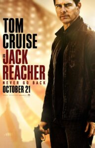 دانلود کالکشن جک ریچر Jack Reacher دوبله فارسی