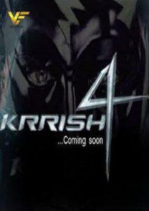 دانلود فیلم کریش 4 2021 Krrish 4