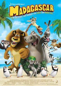 دانلود کالکشن انیمیشن ماداگاسکار Madagascar دوبله فارسی