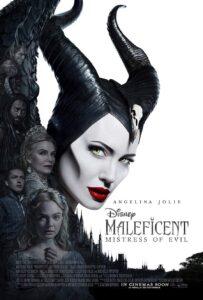 دانلود کالکشن مالفیسنت Maleficent دوبله فارسی