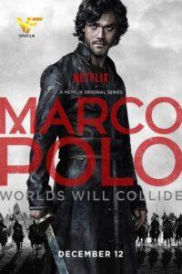 دانلود سریال مارکو پولو Marco Polo