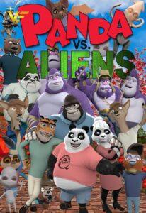 دانلود انیمیشن پندی Pandy 2021