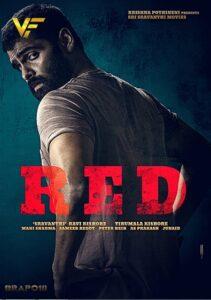 دانلود فیلم قرمز Red 2021