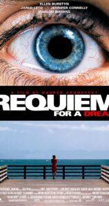 دانلود فیلم مرثیه ای برای یک رویا Requiem for a Dream 2000