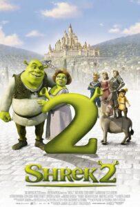 دانلود انیمیشن شرک 2 Shrek 2 2004