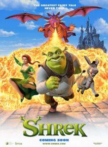 دانلود انیمیشن شرک Shrek 2001