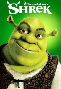 دانلود کالکشن انیمیشن شرک Shrek دوبله فارسی