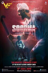 دانلود فیلم هندی مبارز Soorma 2018
