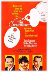 دانلود فیلم آپارتمان The Apartment 1960