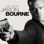 دانلود کالکشن بورن The Bourne دوبله فارسی