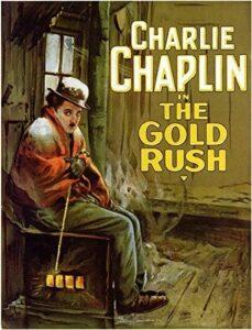 دانلود فیلم جویندگان طلا 1925