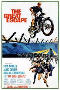 دانلود فیلم فرار بزرگ 1963