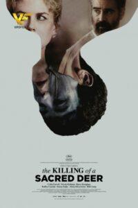 دانلود فیلم کشتن گوزن مقدس The Killing of a Sacred Deer 2017 دوبله فارسی