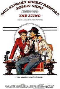 دانلود فیلم نیش The Sting 1973 دوبله فارسی
