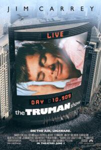 دانلود فیلم نمایش ترومن The Truman Show 1998 دوبله فارسی