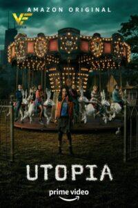 دانلود سریال آرمان شهر Utopia