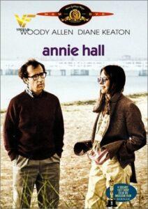 دانلود فیلم آنی هال Annie Hall 1977 دوبله فارسی