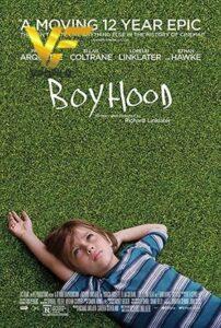 دانلود فیلم پسرانگی Boyhood 2014 دوبله فارسی