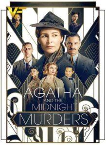 دانلود فیلم آگاتا و قتل های نیمه شب Agatha and the Midnight Murders 2021