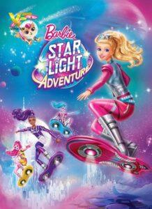 دانلود انیمیشن باربی: ماجرای روشنایی ستاره Barbie: Star Light Adventure 2016