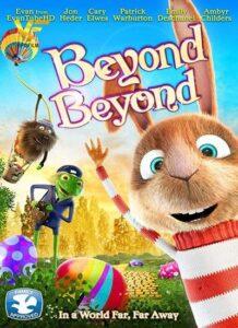 دانلود انیمیشن بر فراز دریاها و خشکی ها (فراتر از باور) Beyond Beyond (Peste mări şi ţări) 2014