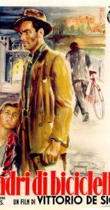دانلود فیلم دزدان دوچرخه Bicycle Thieves 1948