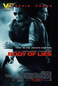 دانلود فیلم یک مشت دروغ Body of Lies 2008
