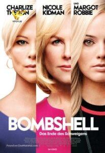 دانلود فیلم بامب شل Bombshell 2019 دوبله فارسی