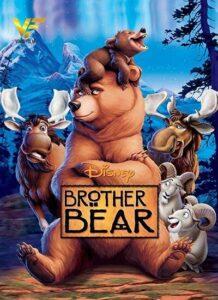 دانلود انیمیشن خرس برادر Brother Bear 2003