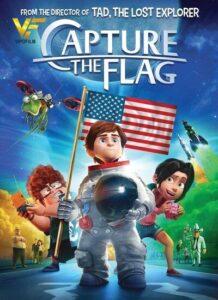 دانلود انیمیشن محافظین ماه (گرفتن پرچم) Capture the Flag 2015