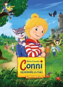 دانلود انیمیشن کنی و گربه Conni and the Cat 2020