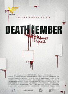 دانلود فیلم ماه مرگ Deathcember 2020