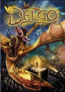 دانلود انیمیشن دلگو Delgo 2008