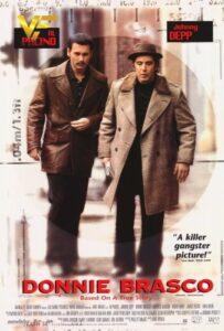 دانلود فیلم دانی براسکو Donnie Brasco 1997 دوبله فارسی