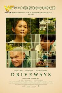 دانلود فیلم مسیرها Driveways 2019