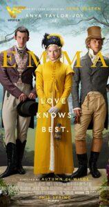 دانلود فیلم اما Emma 2020 دوبله فارسی