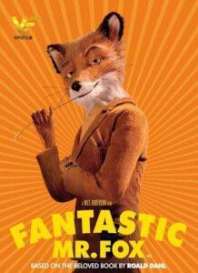 دانلود انیمیشن روباه شگفت انگیز Fantastic Mr. Fox 2009