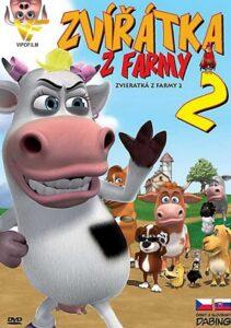 دانلود انیمیشن بچه های مزرعه FarmKids 2008