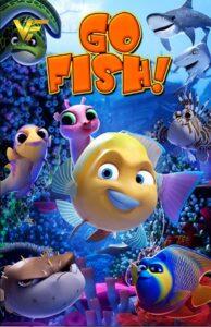 دانلود انیمیشن موفق باشی ماهی Go Fish 2019