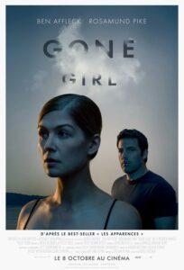 دانلود فیلم دختر گمشده Gone Girl 2014