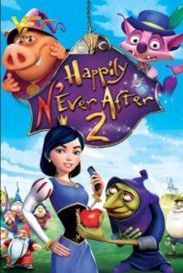 دانلود انیمیشن پایان خوش ناخوش 2 Happily N'Ever After 2009