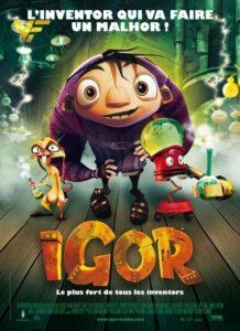 دانلود انیمیشن ایگور Igor 2008
