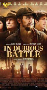 دانلود فیلم در نبردی مشکوک In Dubious Battle 2017