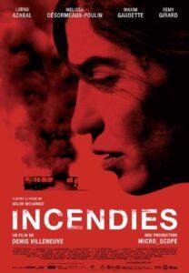 دانلود فیلم ویران شده Incendies 2010