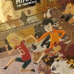 دانلود انیمیشن جیکوب، میمی و سگ های سخنگو Jacob, Mimmi and the Talking Dogs 2019