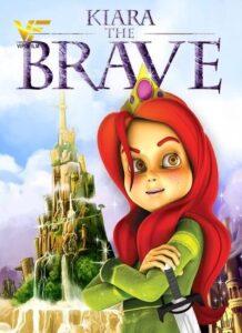 دانلود انیمیشن شاهزاده کیارای دلیر Kiara the Brave 2011