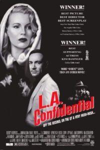 دانلود فیلم محرمانه لس آنجلس L.A. Confidential 1997 دوبله فارسی
