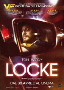 دانلود فیلم لاک Locke 2013 دوبله فارسی