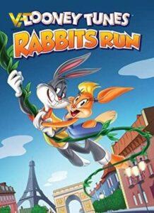 دانلود انیمیشن لونی تونز: فرار خرگوش ها Looney Tunes: Rabbits Run 2015